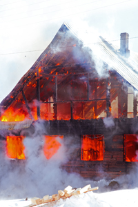 Fire & Smoke Damage Restoration Manhattan Beach CA