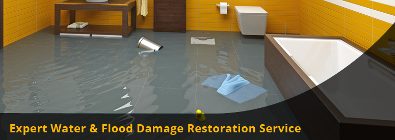 Water and Flood Damage Restoration Manhattan Beach CA